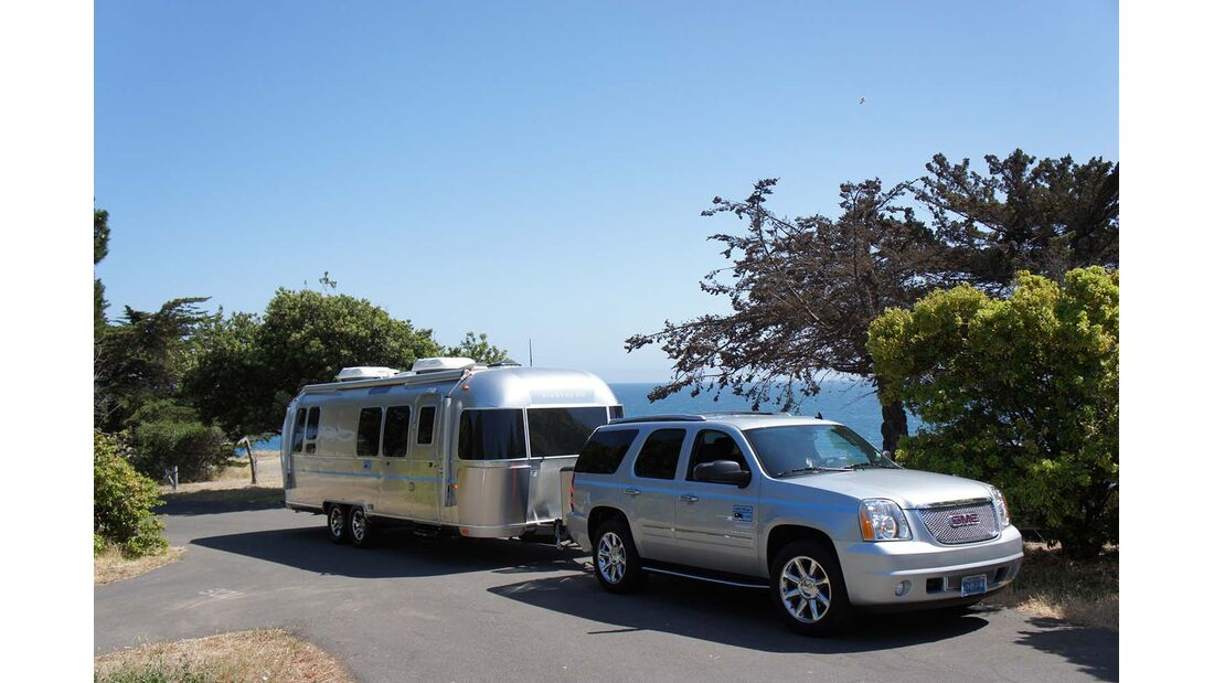 Airstream USA