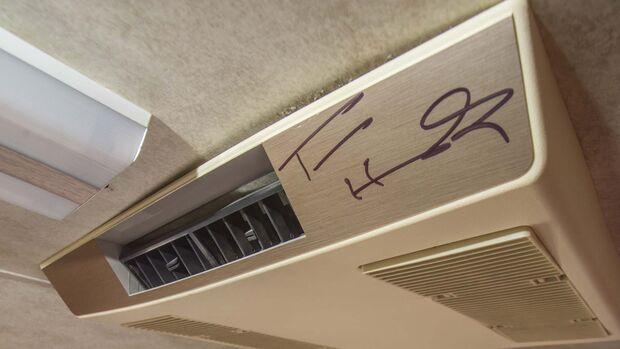 Airstream-Versteigerung von Tom Hanks