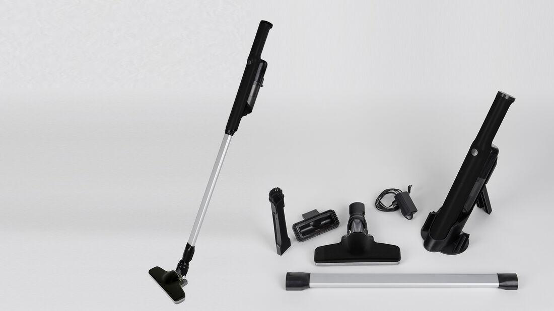 Akkusauger Reimo Power Deluxe
