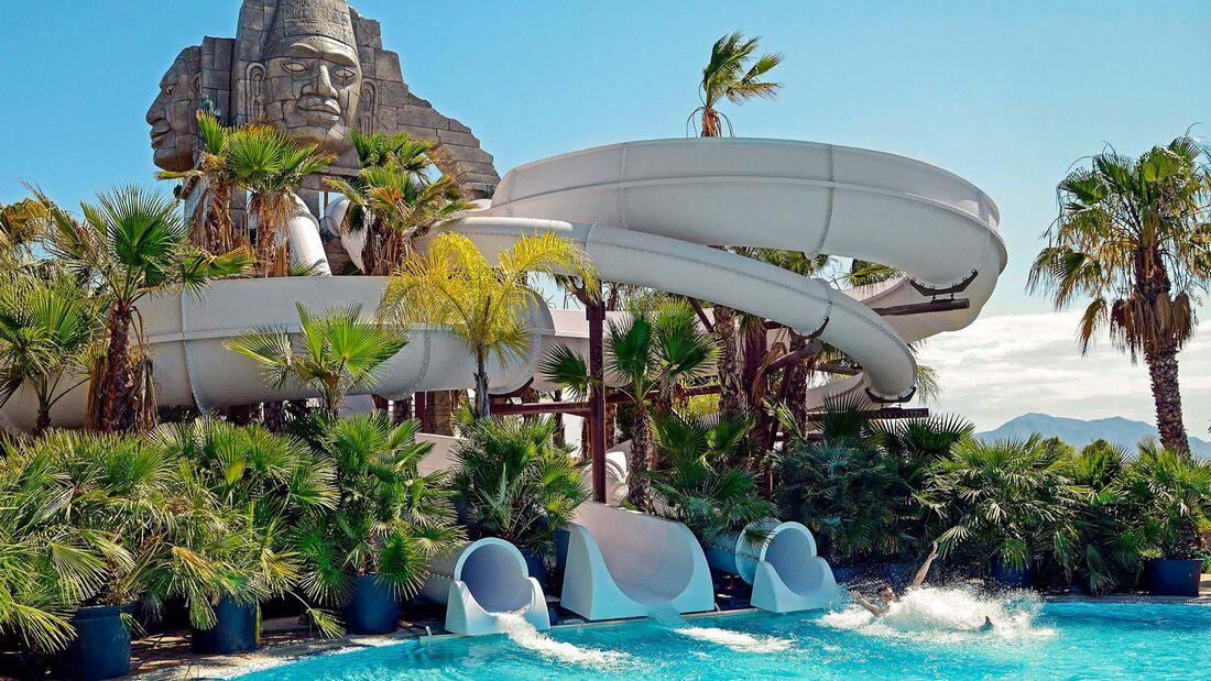 Alannia/Marjal Resorts Costa Blanca