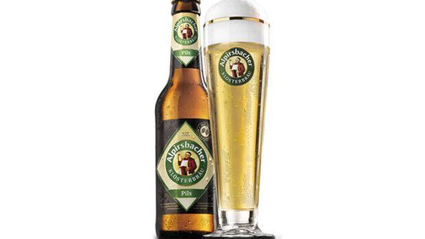 Alpirsbacher Brauerei