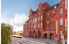 Alte Feuerwache in Bremen