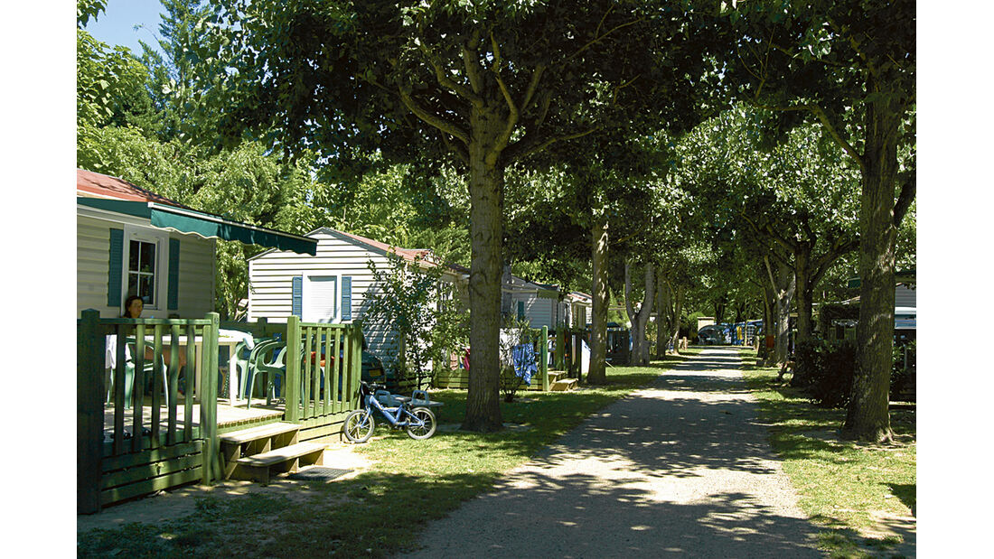 Archiv: Campingplatz-Tipps, News