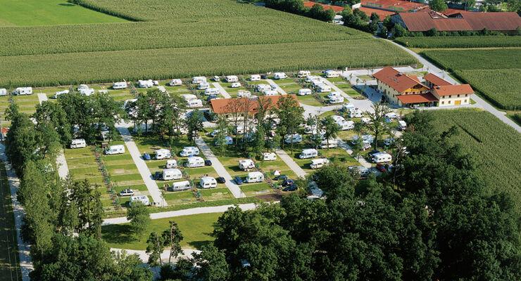 Archiv - Campingplatz-Tipps
