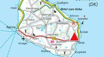 Archiv: Nexø, Karte