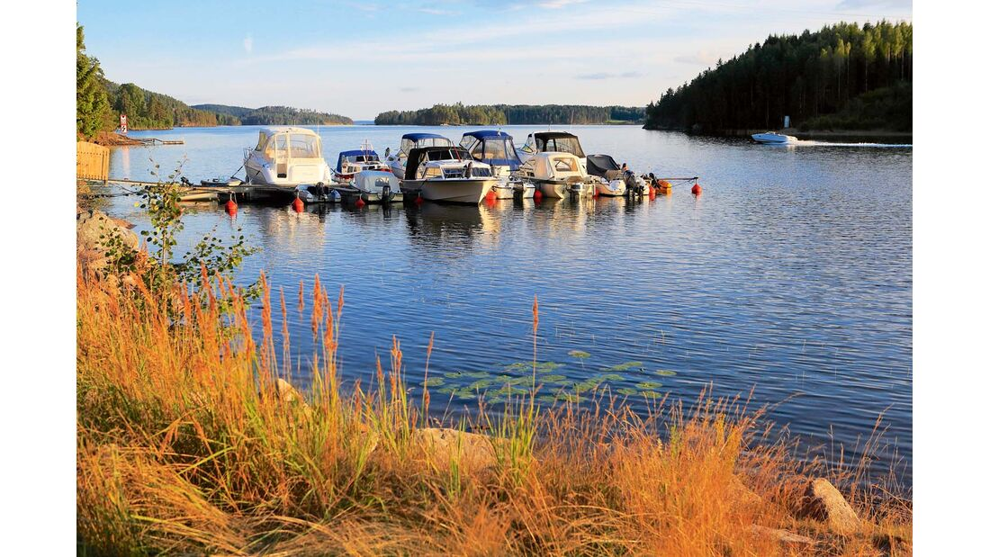 Argaeng Camping Sommarvik
