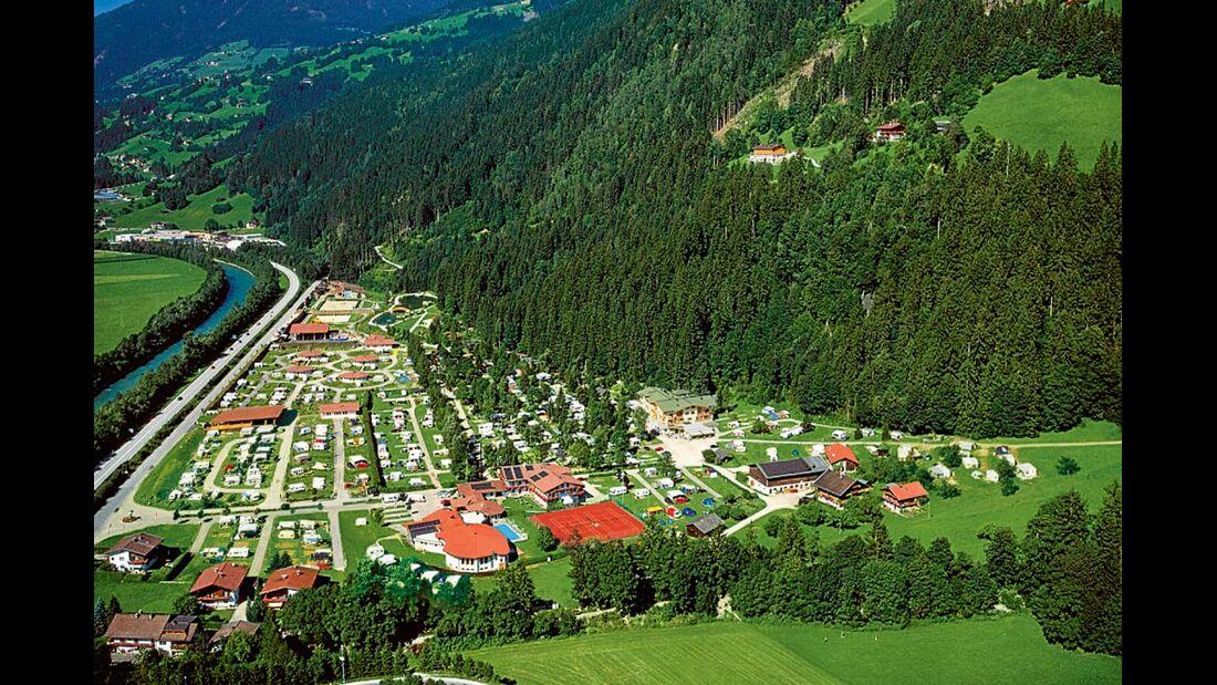 Aschau, Zillertal/Tirol
