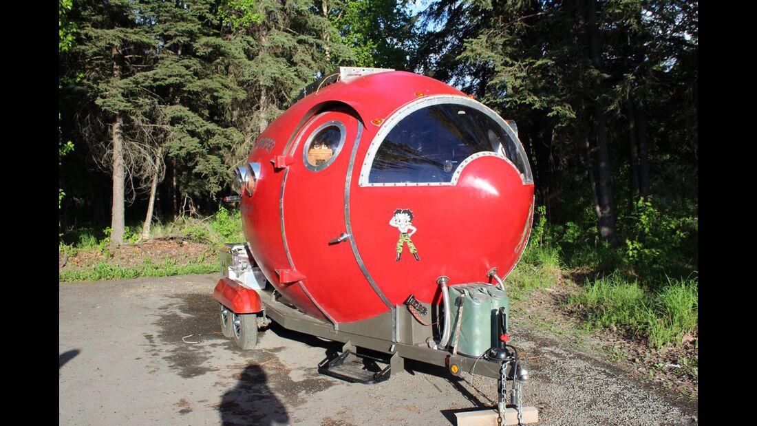 Atomic Camper