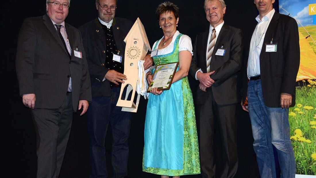 Auszeichnung Elbsee Campingplatz
