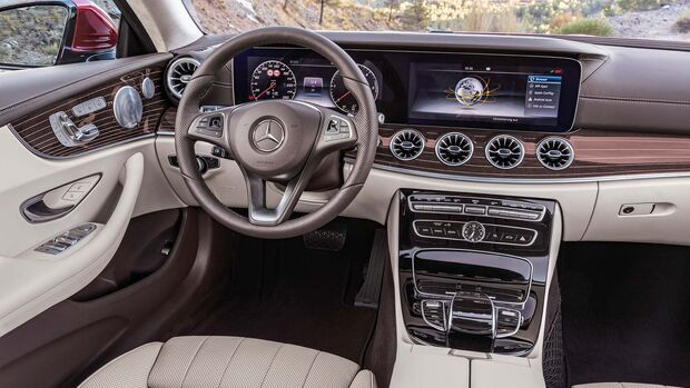 Automatikgetriebe Mercedes