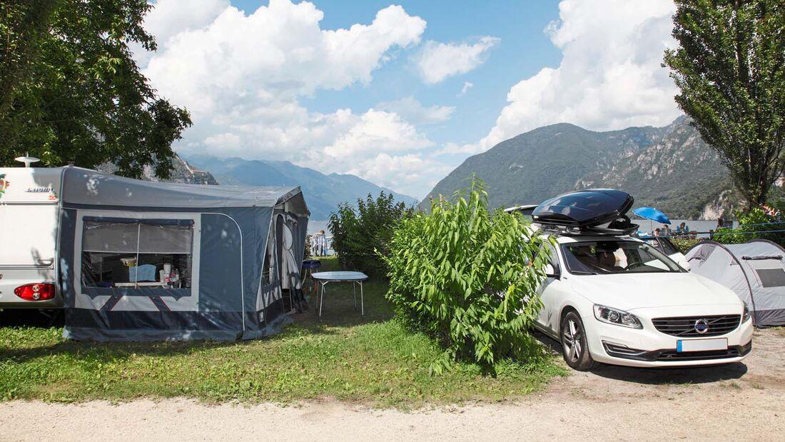 Azur Sportcamping Rio VantoneI