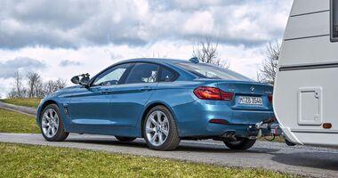 BMW 435d Gran Coupé