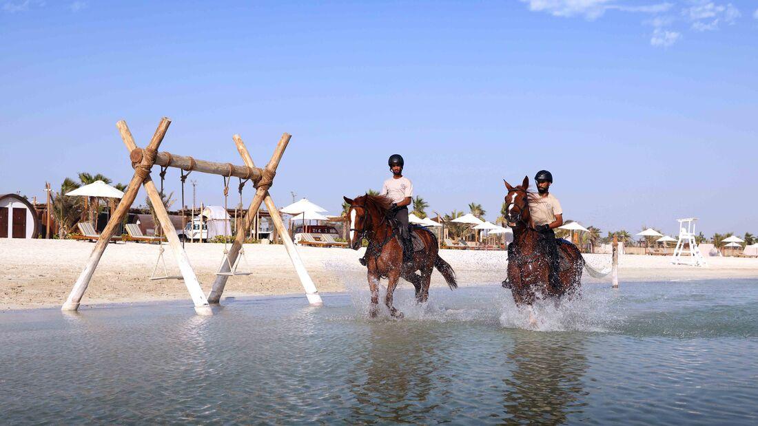 Bab Al Nojoum Glamping