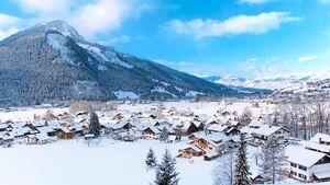 Bad Hindelang ist seit dem Jahr 2001 heilklimatischer Kurort und Kneippheilbad.