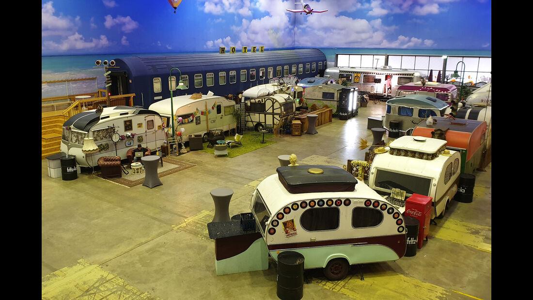 Base Camp Bonn