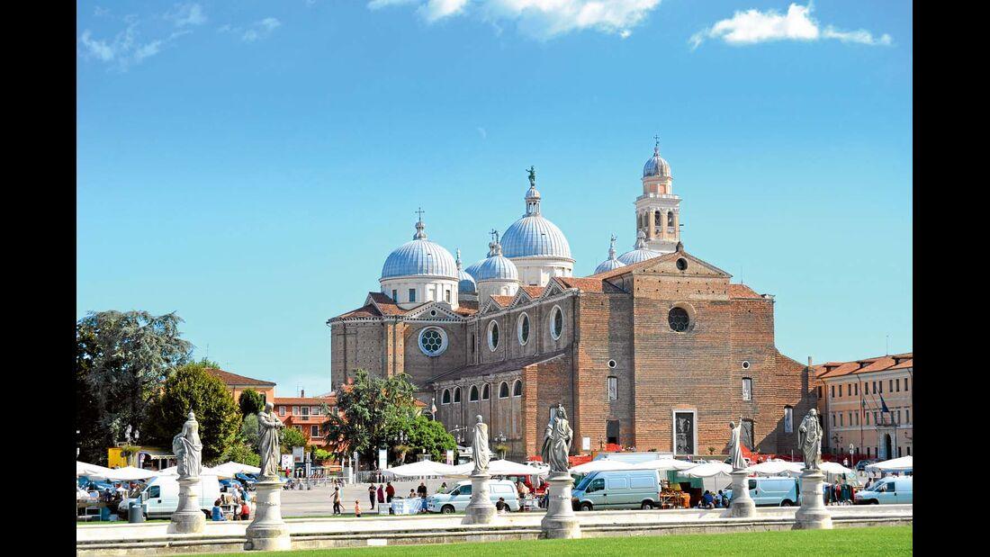 Basilica di Sant'Antonio Padua