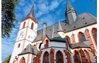 Basilika St. Martin in Bingen ist Unesco-Welterbe