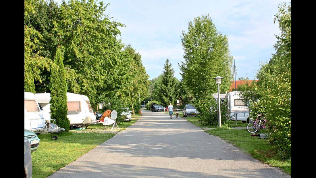 Bavaria Kur-Sport Camping