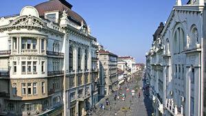 Belgrad, Serbien