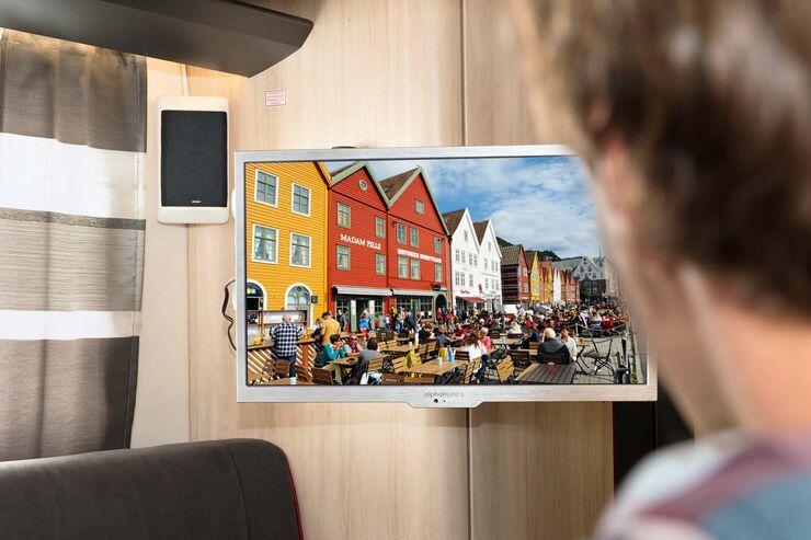 ratgeber soundsysteme im caravan berblick lautsprecher caravaning. Black Bedroom Furniture Sets. Home Design Ideas