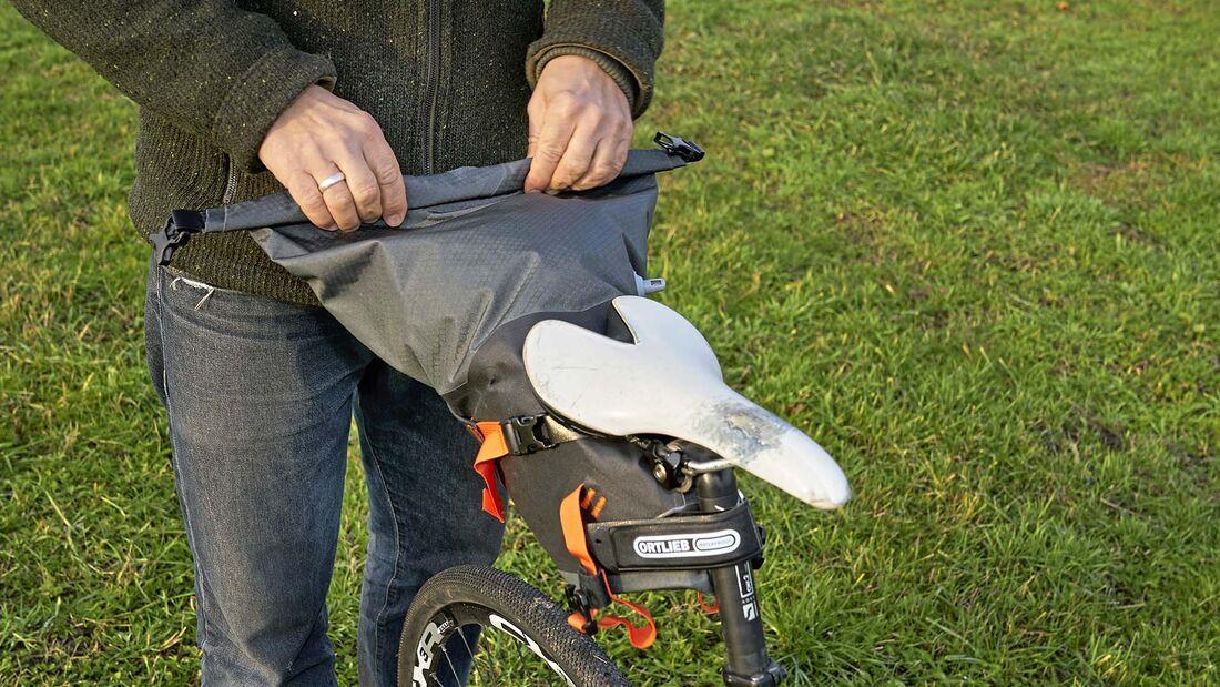 Bike-Packing