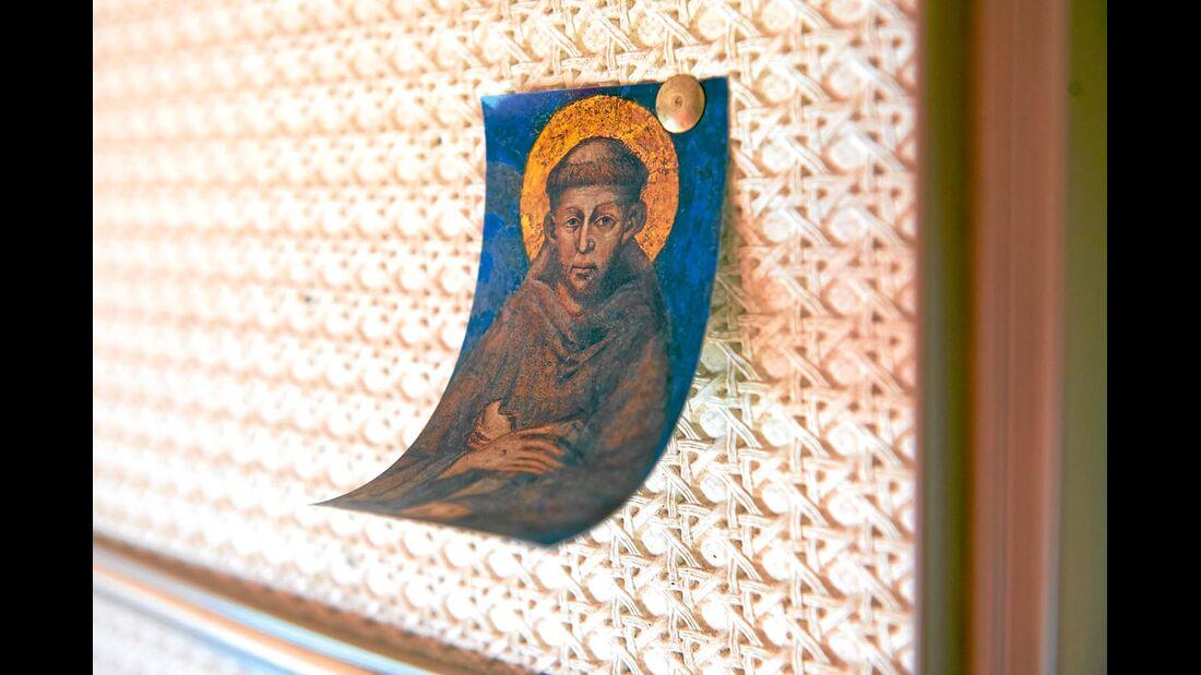 Bild Franz von Assisi