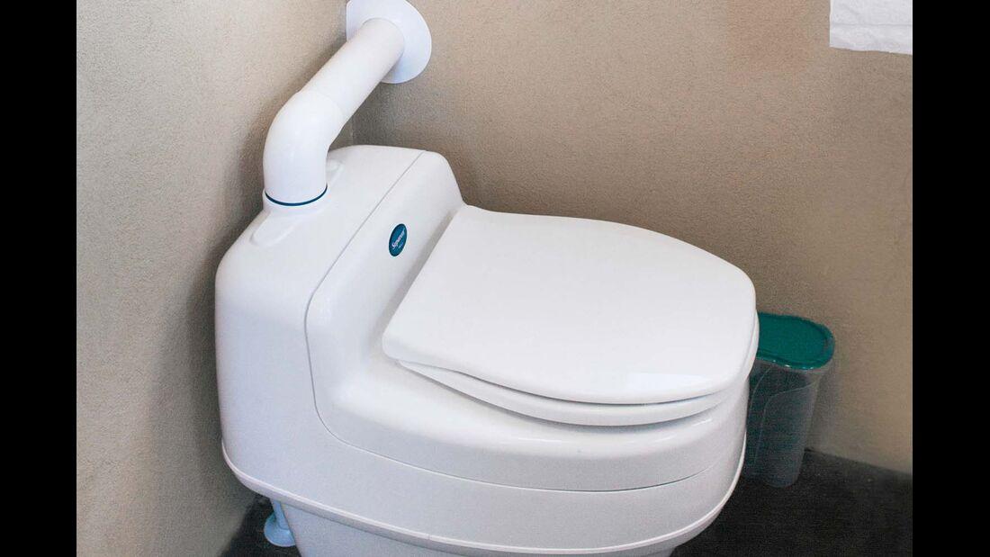 Bio Toilette