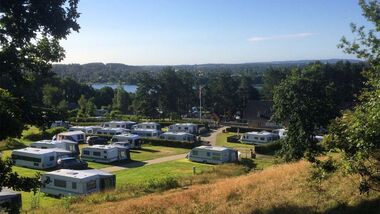 Birkhede Camping