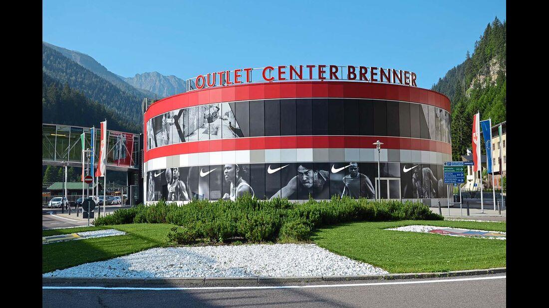 Brenner Outlet