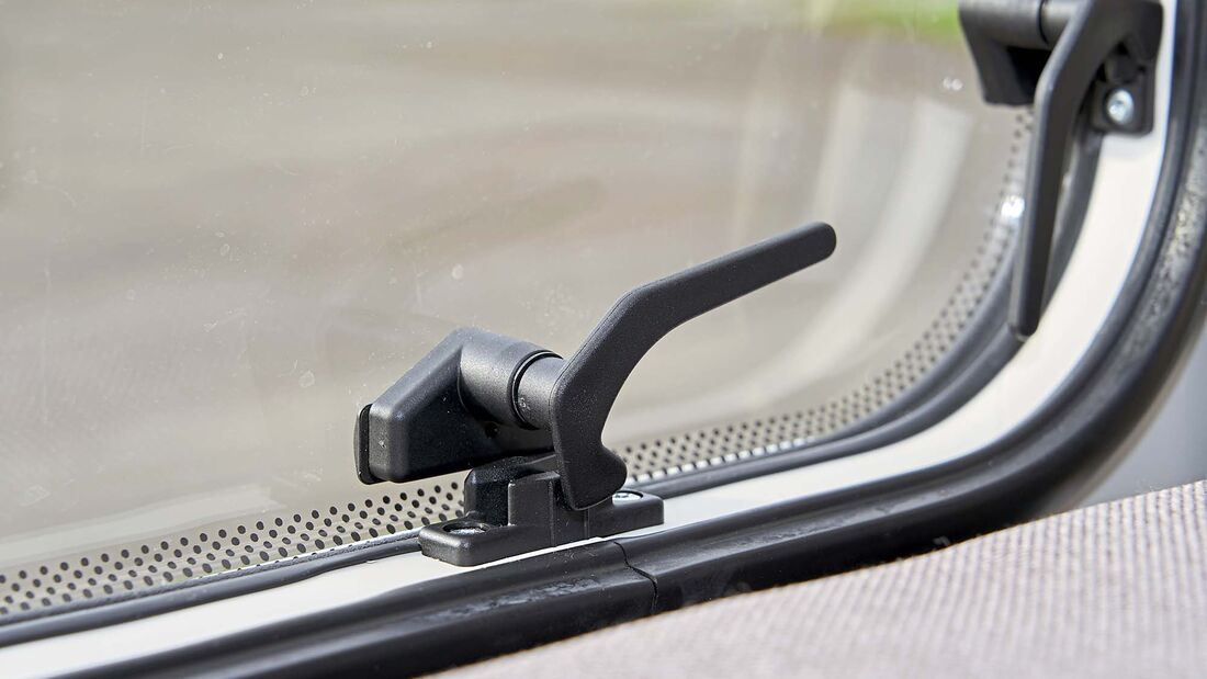 Bürstner Averso 490 TS