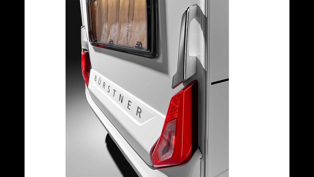 Bürstner Averso 490TS (2020)