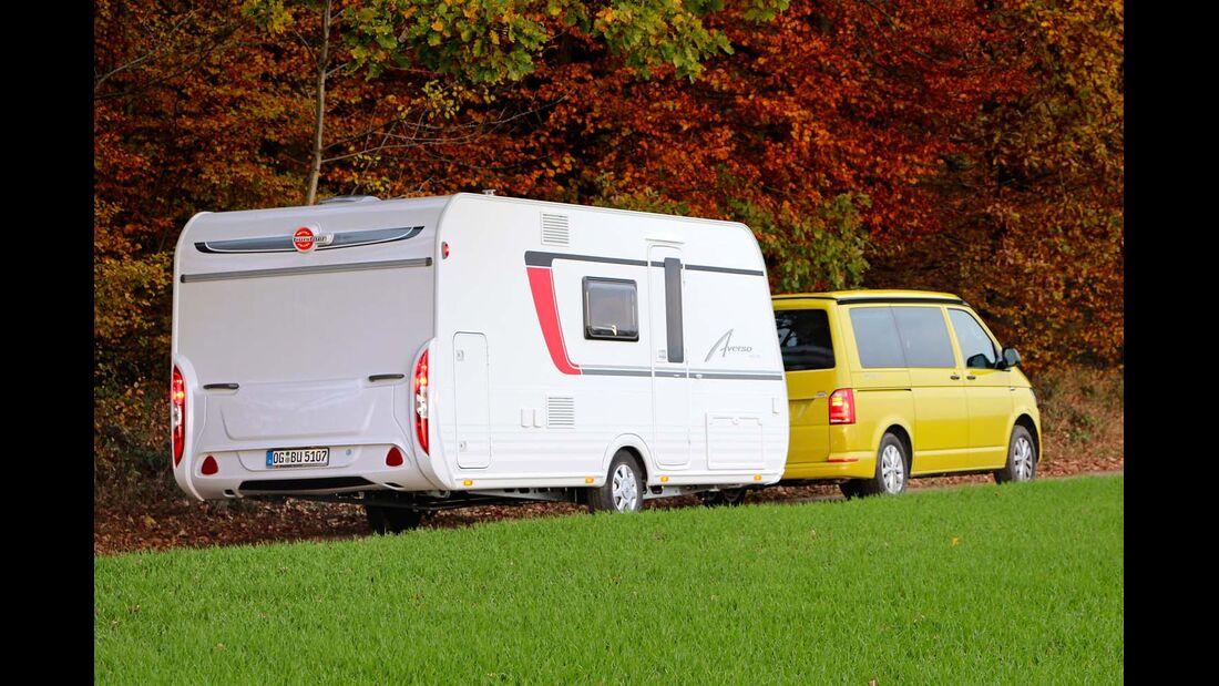 Bürstner Averso 510 TK