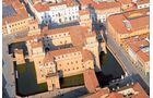 Burg Castello Estense in Ferrara