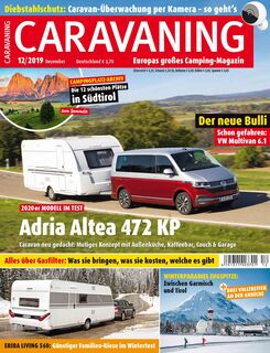 CAR Heft 12/2019