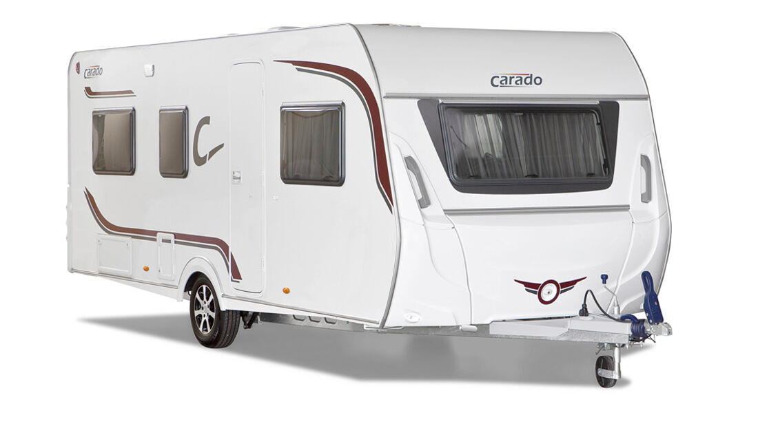 CARADO C 419