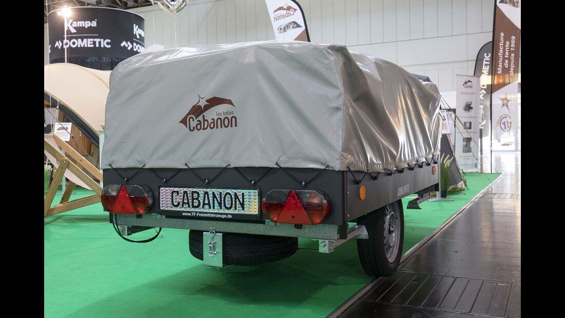 Cabanon Suncruiser (2020)