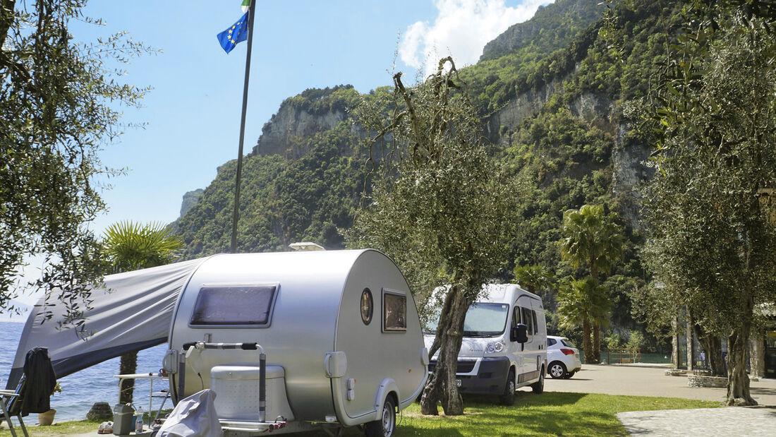 Campeggio Nanzel