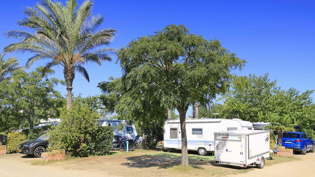 Camping Aquarius