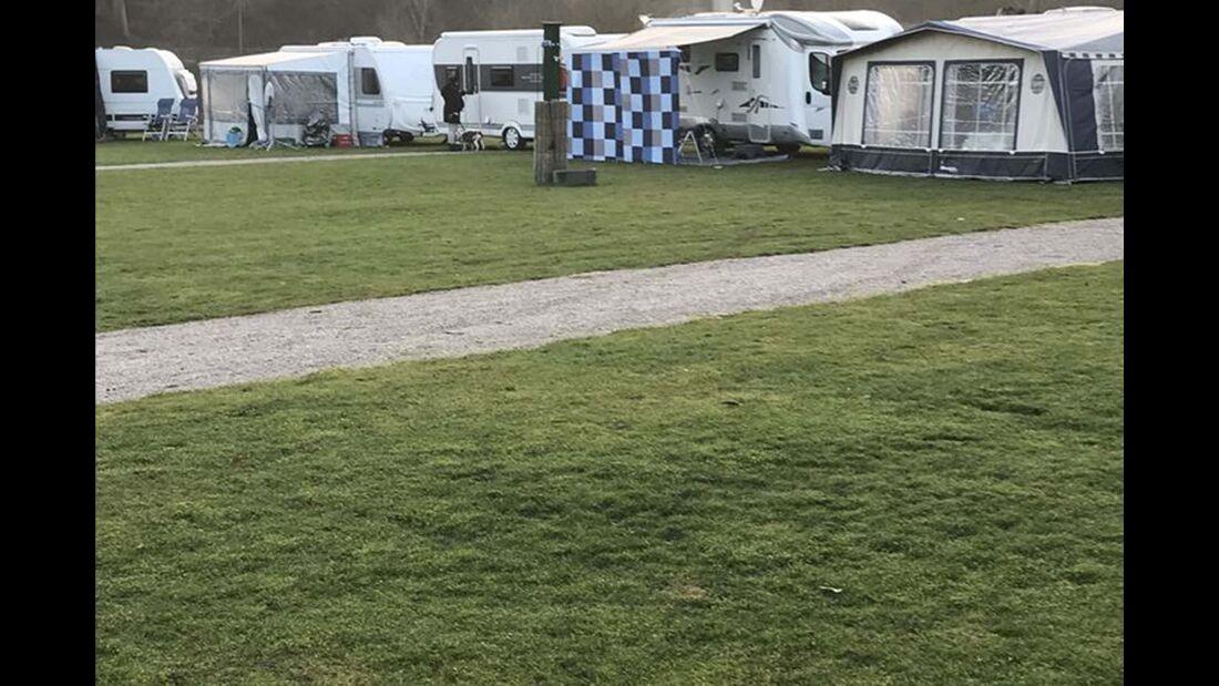 Camping Beachclub Fachbach an der Lahn