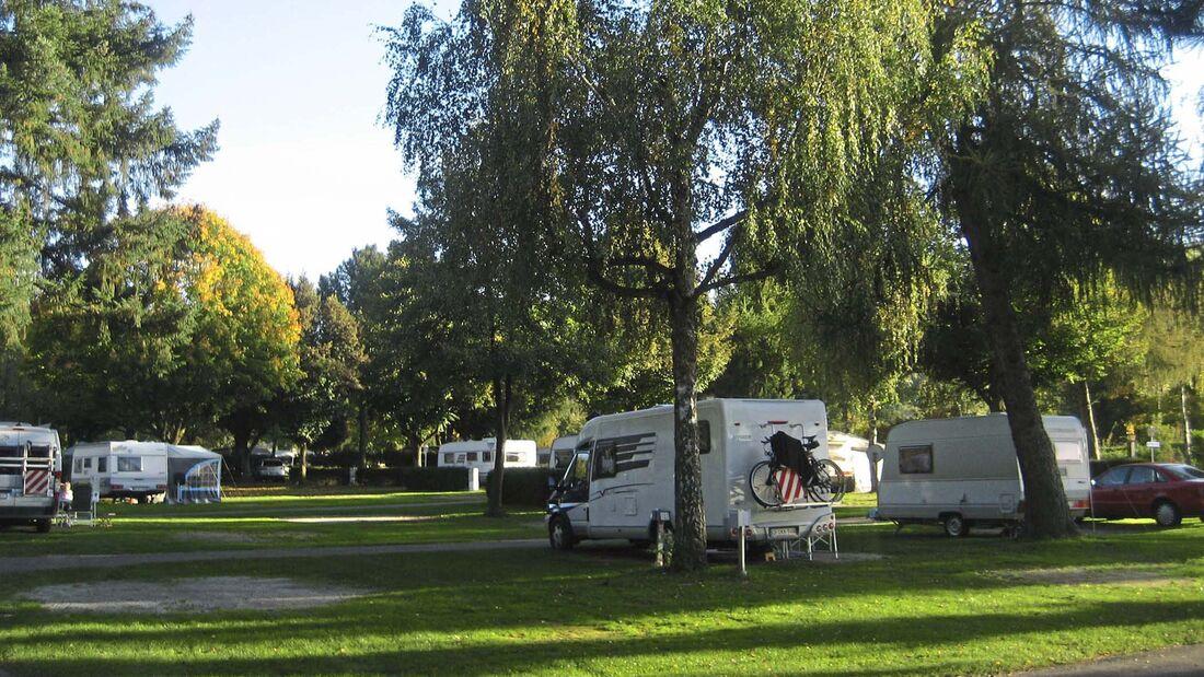 Camping Belchenblick