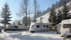 Camping-Bestenliste Wintersport