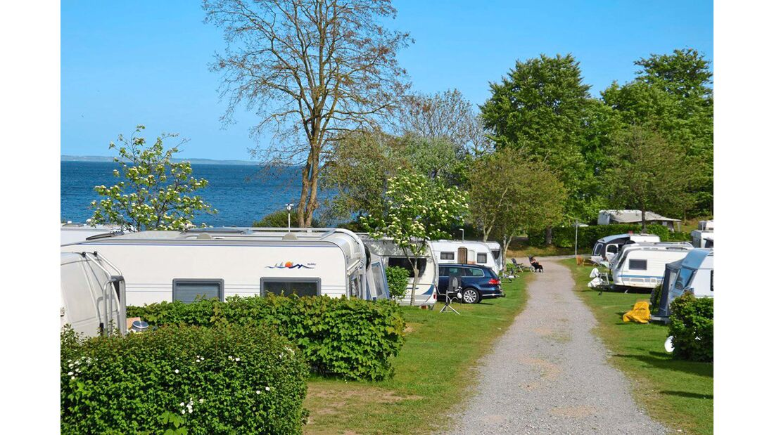 Camping Blommehaven