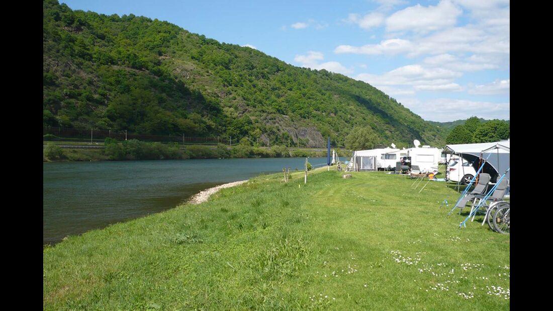 Camping Burgen