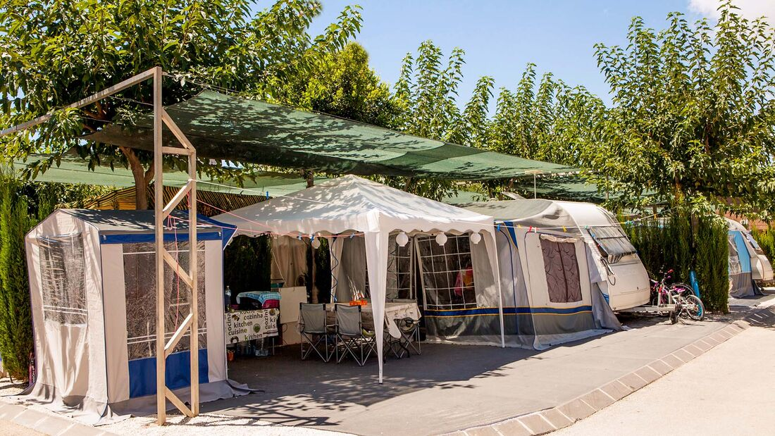 Camping CalpeMar