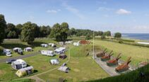 Camping Charlottenlund Fort