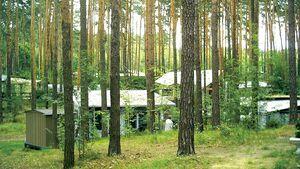 Camping Dahmsdorfer Wald