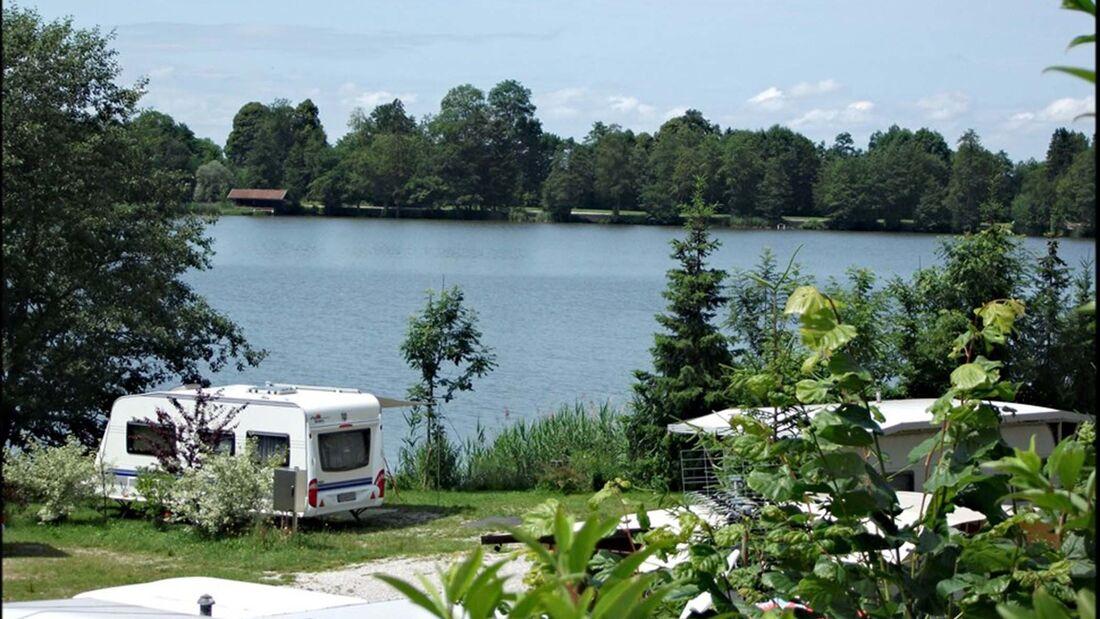 Camping Demmelhof
