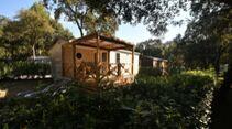 Camping Domaine de Massereau