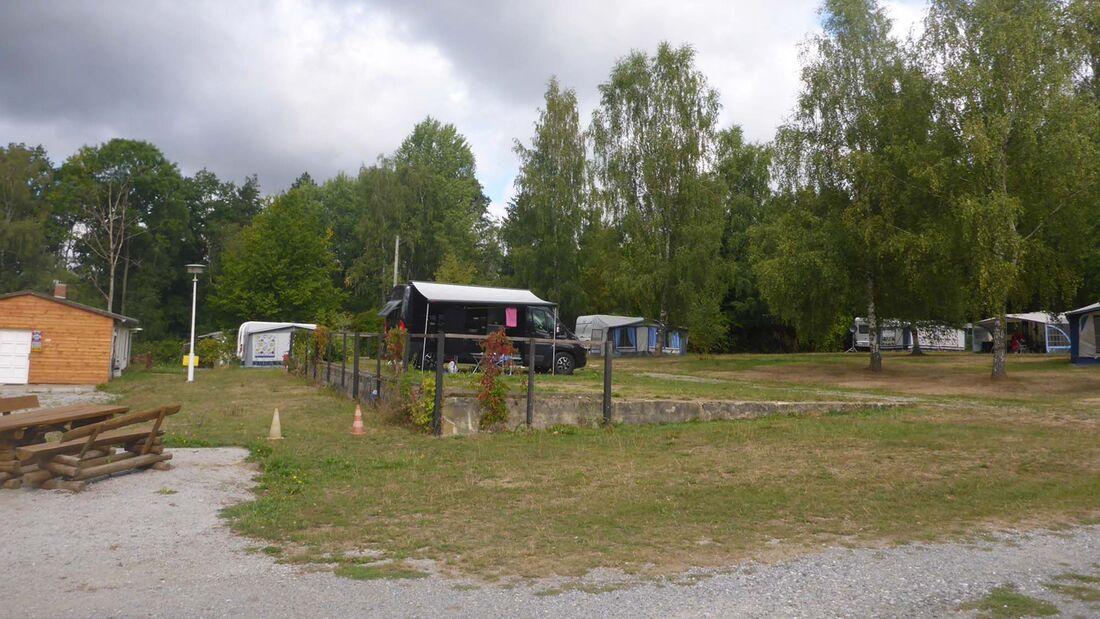Camping Entenfarm