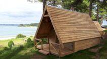Camping Fond de la Baie